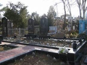 В Волынской области задержали вандалов, разрушивших около 40 надгробий