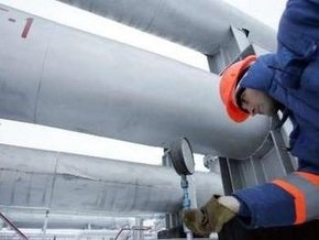 У Ющенко полагают, что газовые контракты будут подписаны уже сегодня