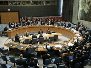 СБ ООН ужесточил санкции в отношении Сомали