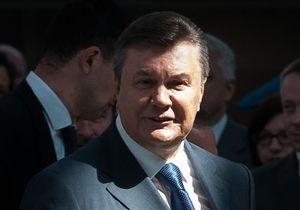Янукович едет в Варшаву открывать Евро-2012: украинская диаспора готовит акцию протеста