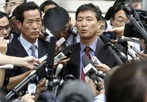 Северная Корея пригрозила физическим ответом на совместные учения США и Южной Кореи