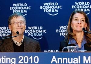 Билл Гейтс выделяет $10 млрд на разработку вакцин