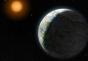 Новая потенциально пригодная для жизни планета снова привлекла внимание ученых