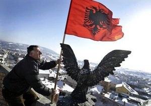 Любить Билла. Письмо из Косова