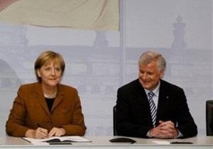 Премьер Баварии призвал остановить иммиграцию мусульман в Германию