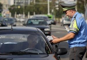 Российские гаишники научились брать взятки с помощью кредитных карт