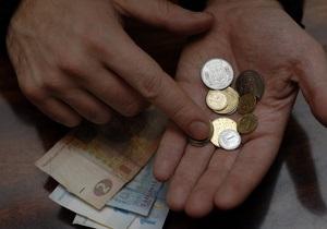 Азаров ожидает в этом году рекордно низкую инфляцию