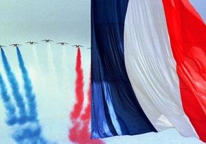Слабой экономике Франции не удастся достигнуть ориентира дефицита бюджета в 2013 году - МИД