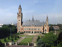 РФ просит международный суд отклонить иск Грузии