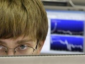 Украинские биржи открывают неделю падением