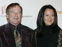 Супруга Робина Уильямса подала на развод после 19 лет брака