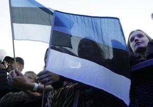 День независимости - Эстония - Эстония отмечает государственный праздник - 95-ю годовщину провозглашения независимости