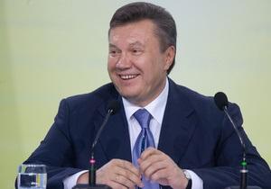 Янукович поручил проверить обоснованность повышения цен на гречку