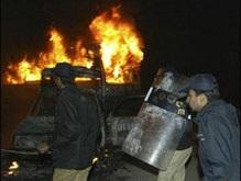 Два человека погибли и 65 получили ранения в результате взрыва на афганской границе