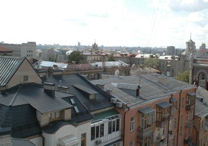 Киевские власти одобрили проекты реставрации Контрактовой, Сагайдачного и Андреевского