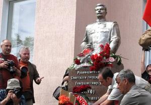 Коммунисты об умершей женщине: Она умерла достойной смертью, перед Сталиным