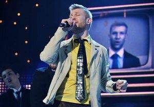 Главным номинантом на премию Муз-ТВ стал Иван Дорн
