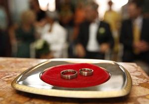 В Ливане состоялось первое гражданское бракосочетание