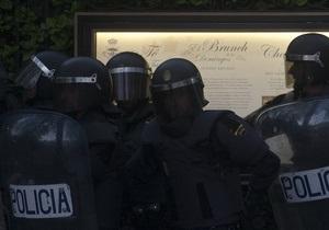 На испанском курорте Коста-дель-Соль убиты трое иностранцев