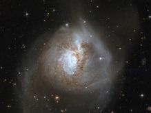 Во Вселенной обнаружена самая темная галактика