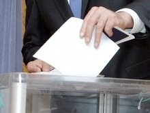 Закончилось голосование на выборах мэра и Киевсовета