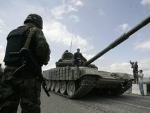Грузинские военные стреляли по мирным жителям Цхинвали?