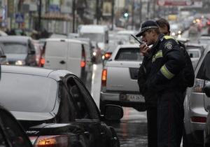 В ГАИ заявили, что водители могут снимать на видео составление протокола
