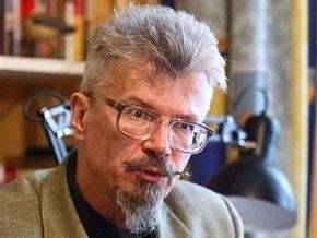 Эдуард Лимонов вышел на свободу