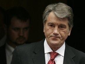 Газета: Судные дни Виктора Ющенко