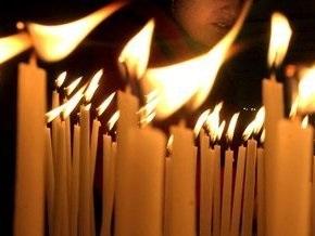 В Тернопольской области поймали серийного грабителя церквей