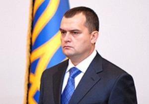 Захарченко непоколебим. Глава МВД отказался уходить в отставку