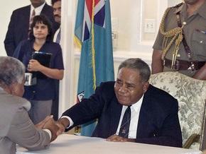 Австралия и Новая Зеландия высылают послов Фиджи