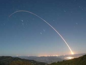 В США все ракеты с ядерными боеголовками переданы одному командованию