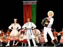 Украинцы и россияне притворяются белорусами