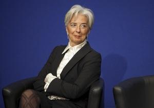 Помощь МВФ нуждающимся странам достигла рекордного показателя