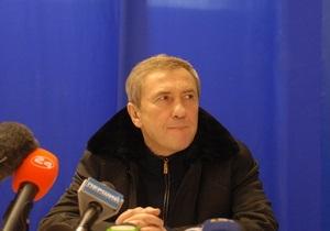Источник: Черновецкий провел свой отпуск в Доминикане