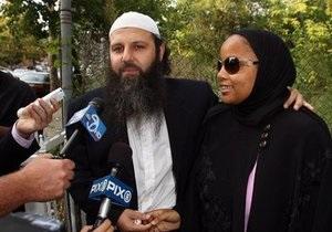 Солгавший по делу о терактах в Нью-Йорке имам выслан из США в Саудовскую Аравию
