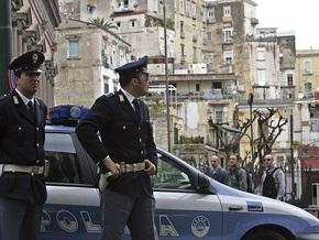 В Италии украинка убила пенсионера и покончила жизнь самоубийством