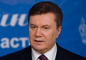 The New York Times: Действия Януковича напоминают тактику его союзников в Кремле