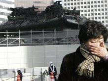 Национальное сокровище Южной Кореи уничтожил 70-летний старик