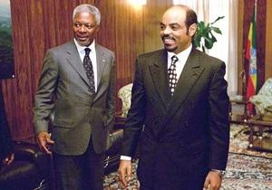 Скончался влиятельный африканский политик, премьер Эфиопии