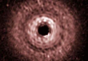 Новости науки - космос: Астрономы обнаружили планету,  которой не может быть