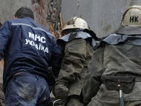 В Днепропетровске в результате взрыва в зале игровых автоматов погибли 10 человек