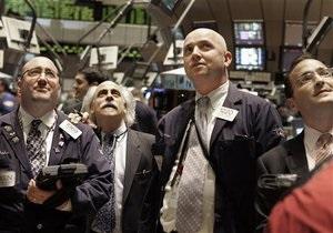 Рынки: Украина наэлектризована негативными настроениями