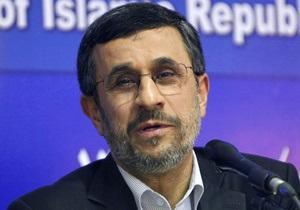 Смерть Ахмадинеджаду: на президента Ирана напали второй раз за время пребывания в Каире