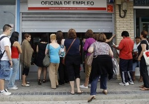 Безработица в ЕС осталась на максимальном уровне с 1998 года