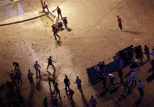 В Египте автобус с российскими туристами забросали камнями - очевидец