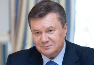 Янукович пожелал Тимошенко доказать свою невиновность в суде
