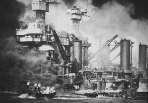 Би-би-си: как британцы помогали Японии во Второй мировой