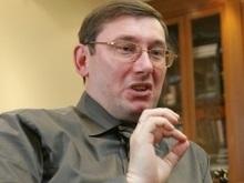 Луценко: До выборов у Черновецкого есть шанс быть арестованным